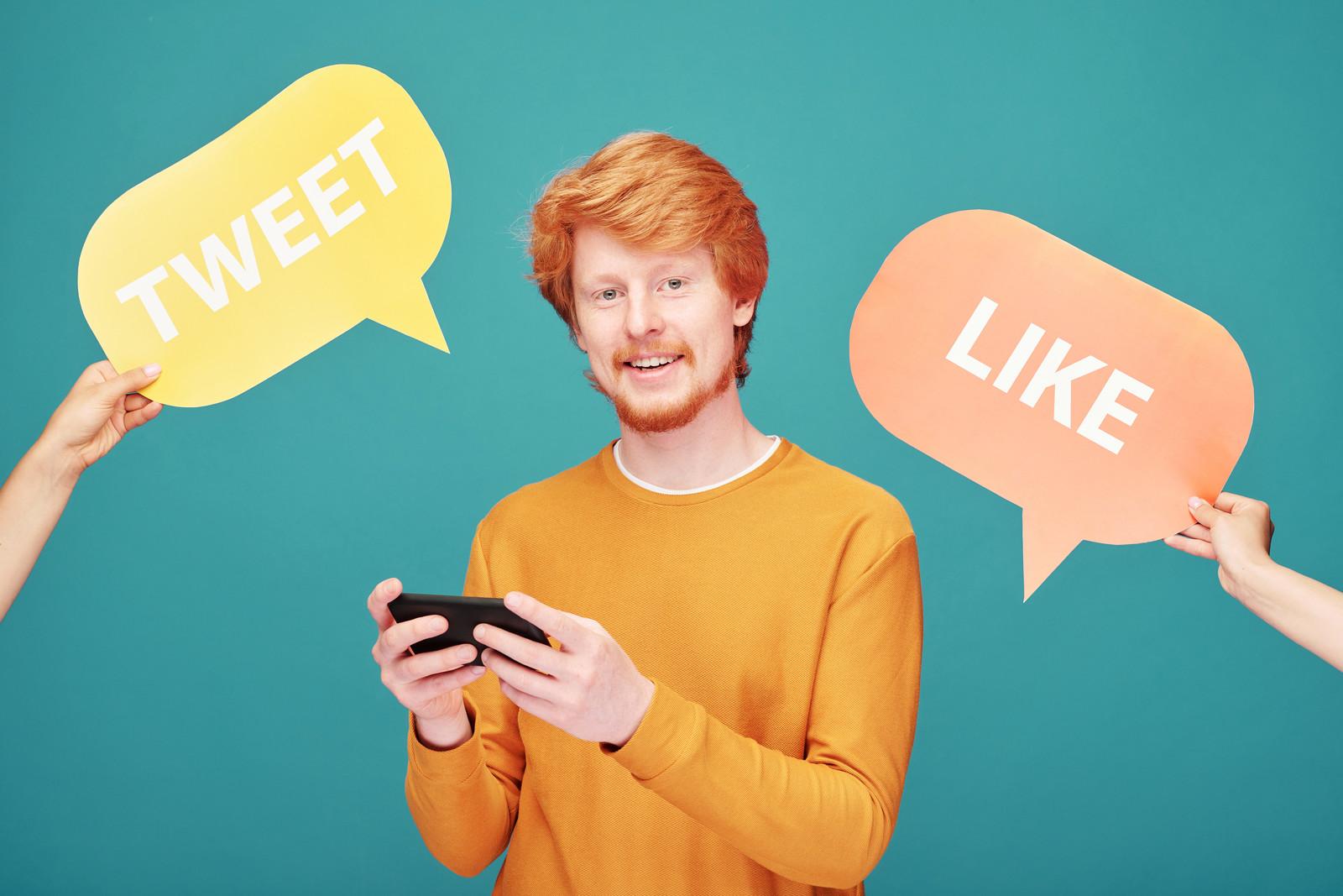 comportements insupportables sur les réseaux sociaux